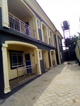 Lovely Brand New Mini Flat, Off Igando Akesan Road, Akesan, Alimosho, Lagos, Mini Flat for Rent