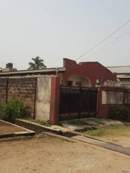 4 Bedroom Bungalow with Another 3 Bedroom Bungalow, Oluyole Estate, Ibadan, Oyo, Detached Bungalow for Sale