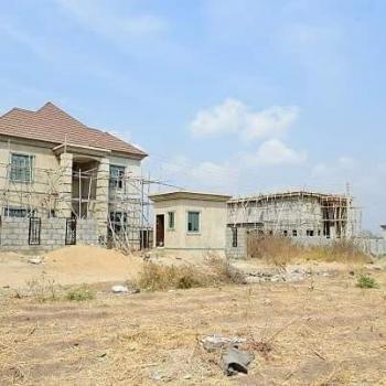 Buy and Build Your Home in an Already Existing Estate., Idu Industrial, Abuja, Residential Land for Sale