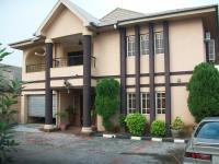 4 Bedroom Duplex At Alaguton Off Mobil Rd B4 Ajah, VGC, Lekki, Lagos, 4 bedroom, 5 toilets, 5 baths Semi-detached Duplex for Rent