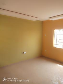 Amazing Self-contained Room, 12 Side A1, Jahi, Abuja, Self Contained (single Rooms) for Rent