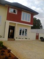 Newly Built Semi Detached 3 Bedroom Duplex With A Bq, Ibadan, Oyo, 3 bedroom, 3 toilets, 3 baths Semi-detached Duplex for Rent