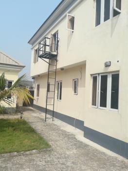Brand New Luxury 2 Bedroom Flat, Green Ville Estate, Badore, Ajah, Lagos, Flat for Rent