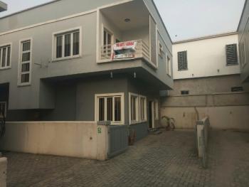 5bedroom Duplex, Agungi, Lekki, Lagos, Detached Duplex for Rent
