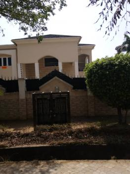 Fully Detached 5 Bedroom House with Maids Rooms, Gwarinpa, Abuja, Detached Duplex for Rent