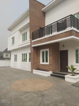Brand New 4 Bedroom Duplex, Lekki County Homes By Megamound, Ikota Villa Estate, Lekki, Lagos, Detached Duplex for Sale