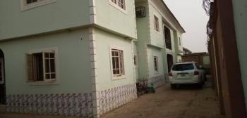 Luxury Ensuited 3 Bedroom Flat, New Oko-oba, Agege, Lagos, Flat for Rent