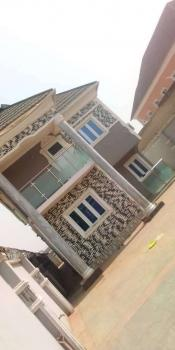 5bedroom Duplex with Study Room All Rooms Ensuite and More, Abiola Farms, Ayobo, Lagos, Detached Duplex for Rent