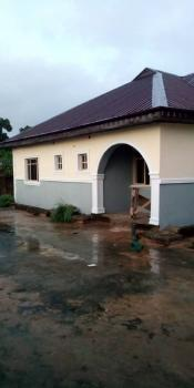 House with 4 Flats, All Rooms Ensuite., Coca-cola Estate, Off Adesan Road, Mowe Ofada, Ogun, Detached Bungalow for Sale