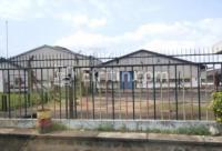 a Big One Bay Ware of 20,000 Square Metres on 27,000 Square Metres of Land, Along Oba Akran Avenue, Ikeja, Oba Akran, Ikeja, Lagos, Warehouse for Sale