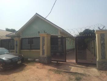 Nicely Built 3bedrooms 2unit Flat., Ekae Community, Off Sapele Rd., Benin, Oredo, Edo, Block of Flats for Sale