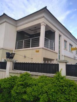 5 Bedroom Duplex, Abacha Road, Karu, Nasarawa, Detached Duplex for Sale