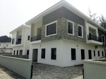 5 Bedroom Luxury Semi Detached House, Megamound Estates, Ikota Villa Estate, Lekki, Lagos, Semi-detached Duplex for Sale