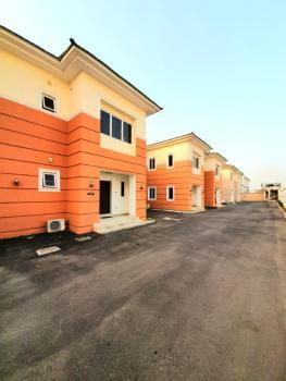 Brand New 4 Bedroom Terrace Duplex with 2 Room Bq, Off Admiralty Road, Lekki Phase 1, Lekki, Lagos, Terraced Duplex for Rent