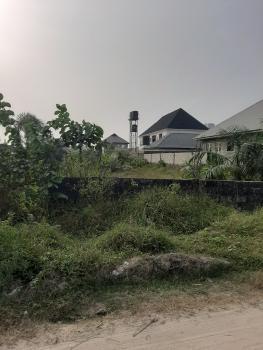 2 Plots of Land, General Paint 5min After Abraham Adesanya, Sangotedo, Ajah, Lagos, Residential Land for Sale