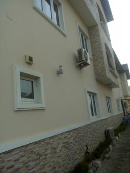 a Room Self Contained Kw - 3110, Admiralty Home Igbo Efon, Igbo Efon, Lekki, Lagos, Self Contained (single Rooms) for Rent
