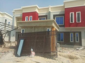 Creek Avenue Court Phase 2, Chevron Toll Gate, Ikota Villa Estate, Lekki, Lagos, Detached Duplex for Sale