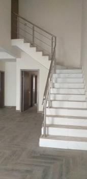 3 Bedrooms Passionate with Power Supply, Idado, Lekki, Lagos, Terraced Duplex for Rent
