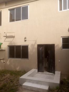 Lovely 3bedrrom Terrace Duplex, Off Admiralty, Lekki Phase 1, Lekki, Lagos, Terraced Duplex for Rent