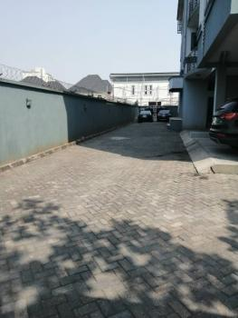 3 Bedroom Apartment, Oral Estate, By 2nd Toll Gate, Lekki, Lagos, Flat for Rent