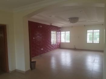 Luxury 4 Bedroom Duplex with a Bq, Around Cedar-crest Hospital, Apo, Abuja, Semi-detached Duplex for Rent