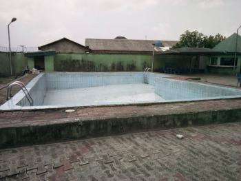 Luxury 5 Bedroom Duplex with Swimming Pool, Refinery Road, Effurun, Uvwie, Delta, House for Sale