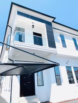 Luxury 4 Bedroom Semi Detached Duplex, Chevy View Estate, Lekki, Lagos, Semi-detached Duplex for Rent