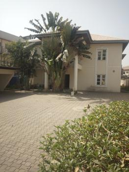 a 5 Bedroom Duplet with Self-contained Room Bqs, Off Aminu Kano Strt. By Banex, Wuse 2, Abuja, Detached Duplex for Rent