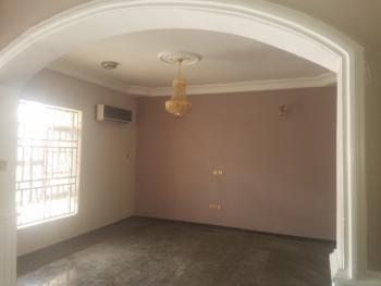 Luxury 4 Bedroom Duplex with a Bq, Close to National Assembly Quarters, Apo, Abuja, Terraced Duplex for Rent