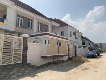 Brand New 4 Bedroom Semi Detached Duplex with Bq, Ajah, Lagos, Semi-detached Duplex for Sale