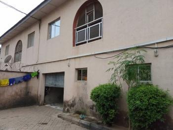 Semi Detached 4 Bedroom Duplex, Ire Akari, Isolo, Lagos, Mini Flat for Rent