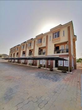 Brand New 4 Bedroom Duplex with Swimming Pool and Gym House, Oniru, Victoria Island (vi), Lagos, Terraced Duplex for Sale