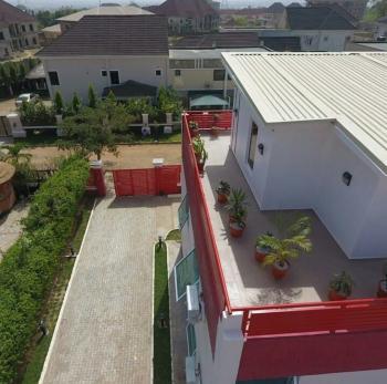 Exquisite Contemporary House, Katampe Extension, Katampe, Abuja, Detached Duplex for Sale