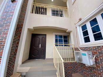 Standard 2bedrooms Flat, Gaeron Crescent Before Redbricks Market, Dawaki, Gwarinpa, Abuja, Mini Flat for Rent