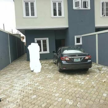 4 Bedroom Semi-detached Duplex, Gra, Magodo, Lagos, Semi-detached Duplex for Sale