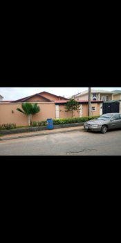 Land with Bungalow Measuring 986square Meters, Phase 2, Gra, Magodo, Lagos, Residential Land for Sale