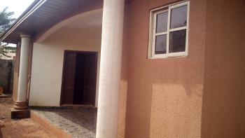 Newly Built 3 Bedroom Bungalow All Ensuite, Alulu Behind Nike Lake Hotel Road, Abakpa Nike, Enugu, Enugu, Detached Bungalow for Sale