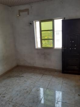 a Room Self Contained, Palmgrove, Shomolu, Lagos, Self Contained (single Rooms) for Rent