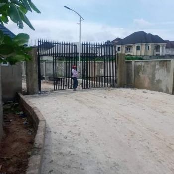Berry Court, Omole Phase 2, Ikeja, Lagos, Land for Sale