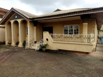 Luxury 4 Bedroom Flat, Alake, Idimu, Lagos, Terraced Bungalow for Sale