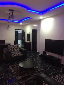 2 Bedroom Furnished Apartment, Lekki Phase 1, Lekki, Lagos, Flat for Rent