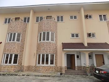 4 Bedroom Terraced Duplex with Bq, Royal Garden Estate, Ilaje, Ajah, Lagos, Terraced Duplex for Rent