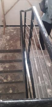 Newly Renovated 3bedroom Flat, Off Bashiru Shittu Road, Gra, Magodo, Lagos, Flat for Rent