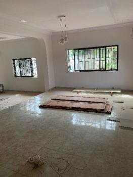 Luxury 6bedroom Fully Detached with a Bq, Vgc, Lekki, Lagos, Detached Duplex for Rent