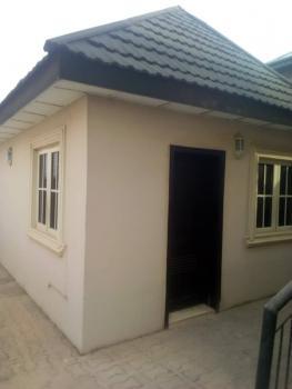 Nice Mini Flat, Victory Estate, Bemil Estate, Ojodu, Lagos, Mini Flat for Rent