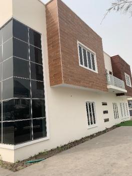 Tastefully Finished 5 Bedroom Detached Duplex with Bq, Ikota Villa Estate, Lekki, Lagos, Detached Duplex for Sale