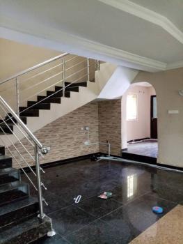 4 Bedroom Duplex, Phase 1, Gra, Magodo, Lagos, Detached Duplex for Sale