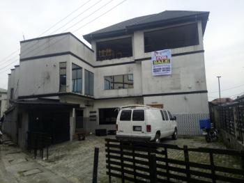 Purpose Built Club House, Off Stadium Road, Port Harcourt, Rivers, Hotel / Guest House for Sale
