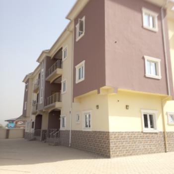 3 Bedroom Flat, Jahi, Abuja, Mini Flat for Rent