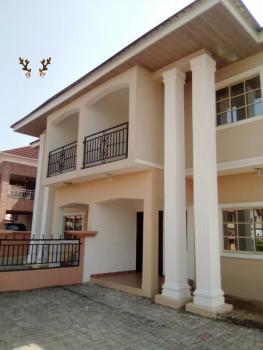 2 Wings Semi Detached Duplex with Bqs, D 2 Wings for #83m Only, Crown Estate, Ajah, Lagos, Semi-detached Duplex for Sale